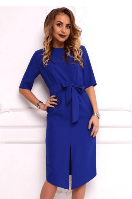 Синее Платье Магазин